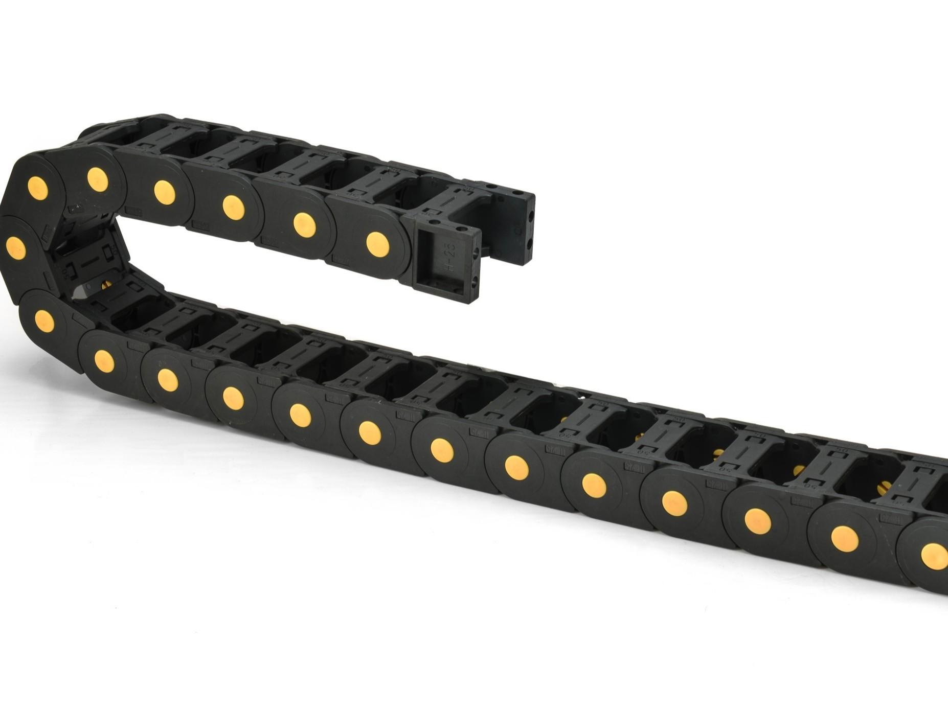 拖链黄点黑点系列(加强型)